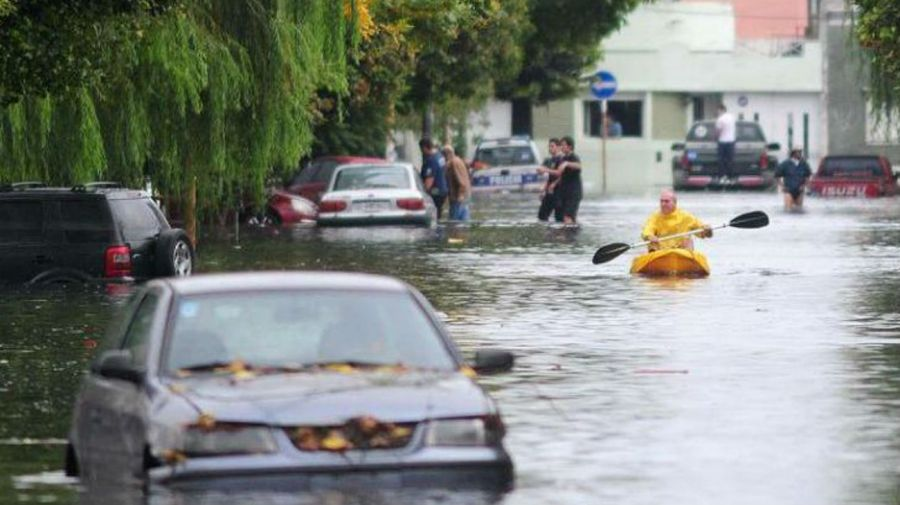 La tragedia causó 89 muertos en la capital bonaerense.