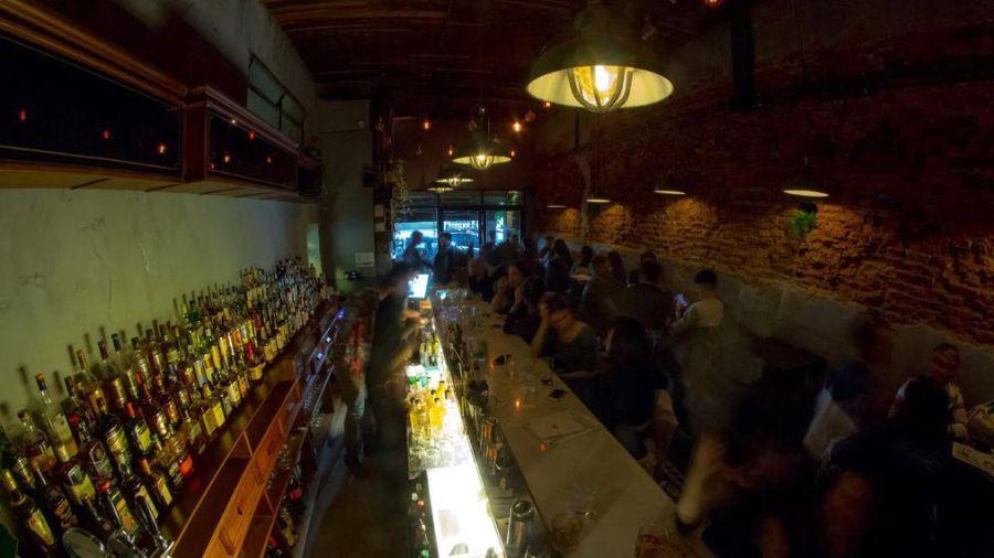Oh no Lulú, Salón 1923 y Sede: los nuevos bares de la Ciudad que no te podés perder