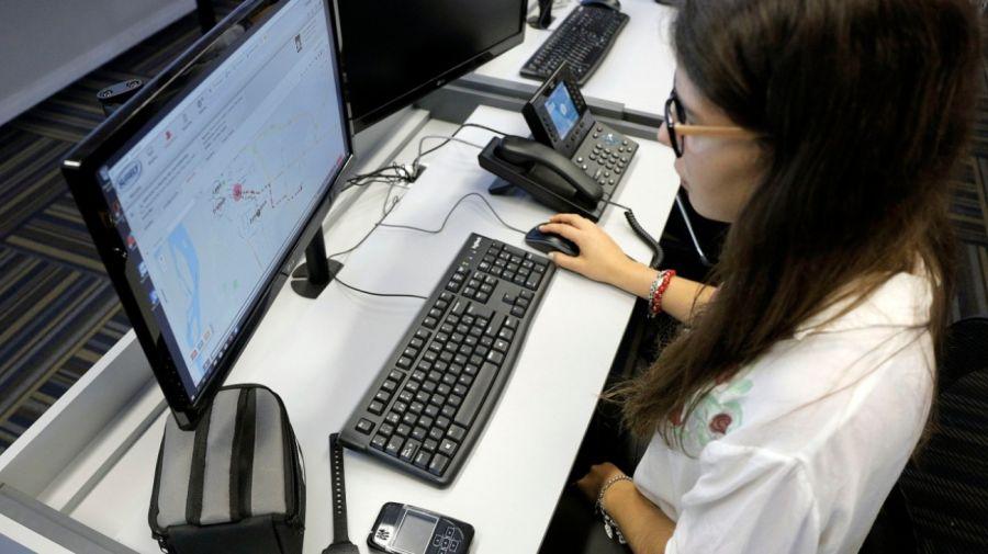 centro monitoreo violencia 08032019