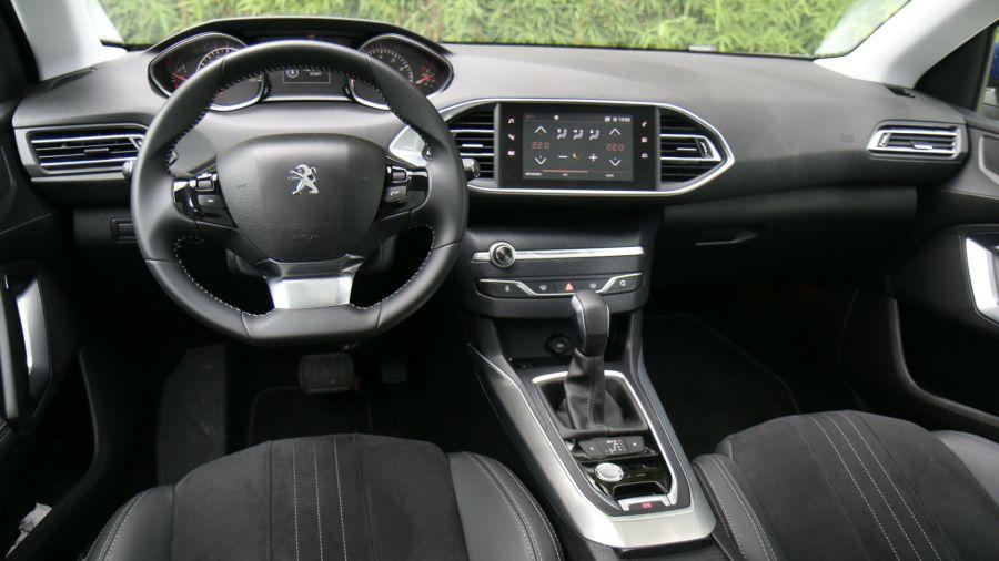 Peugeot 308 S
