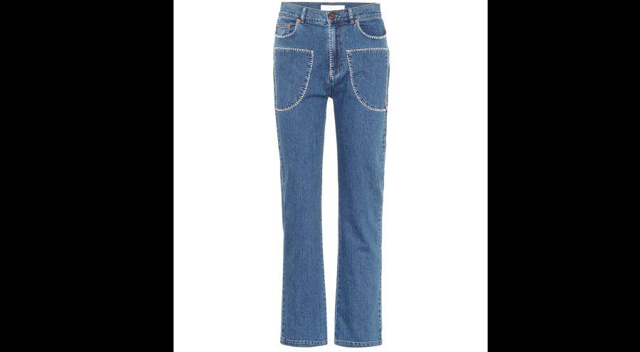 Los mejores jeans según tu altura