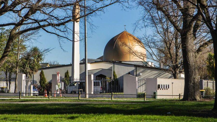 ataque mezquitas nueva zelanda