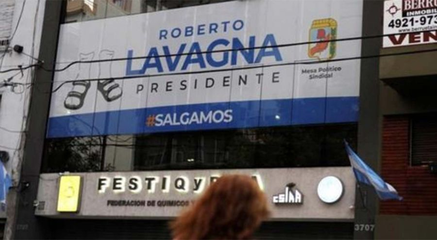 Roberto Lavagna 03202019