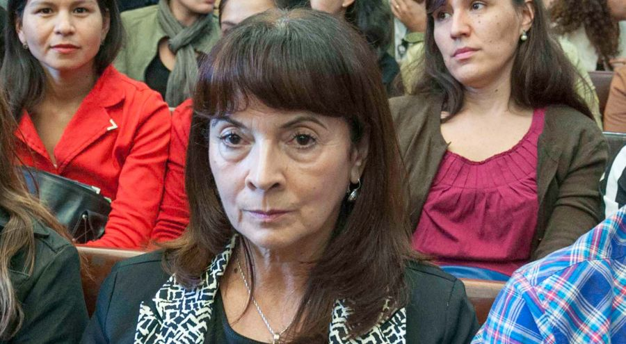 Susana Trimarco 03202019