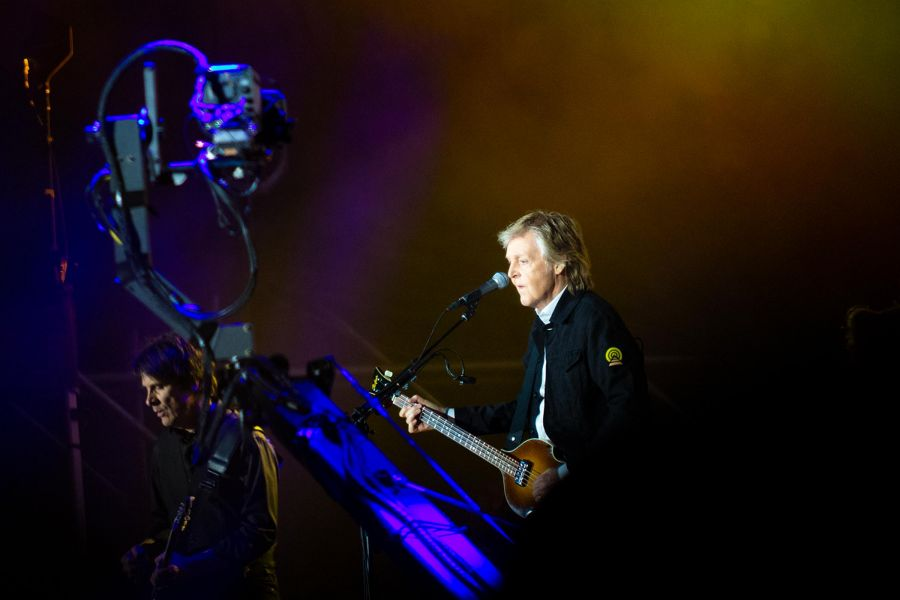 Paul McCartney en buenos aires 20190324
