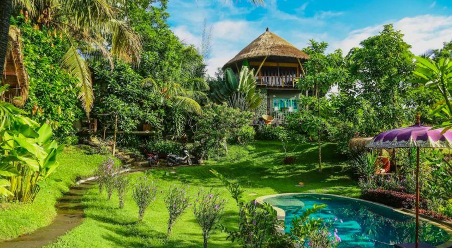 Balian Treehouse