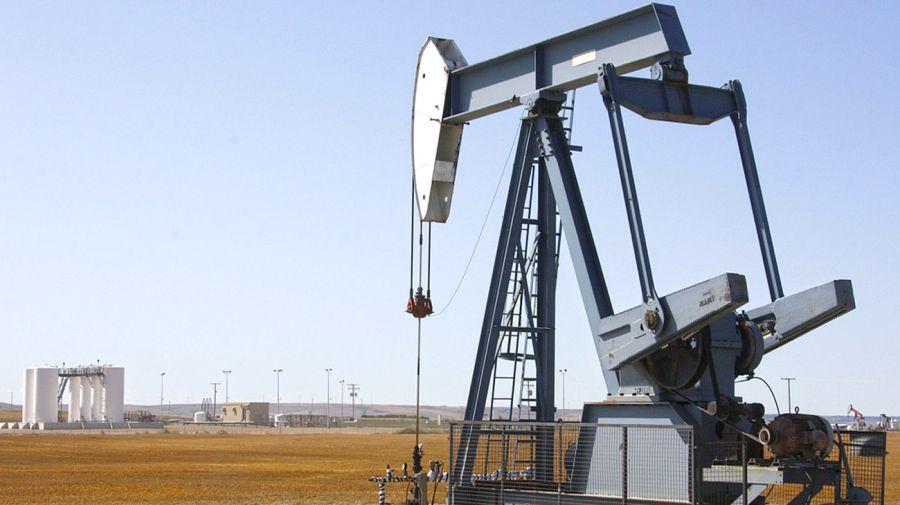 Petróleo en Colombia 28032019