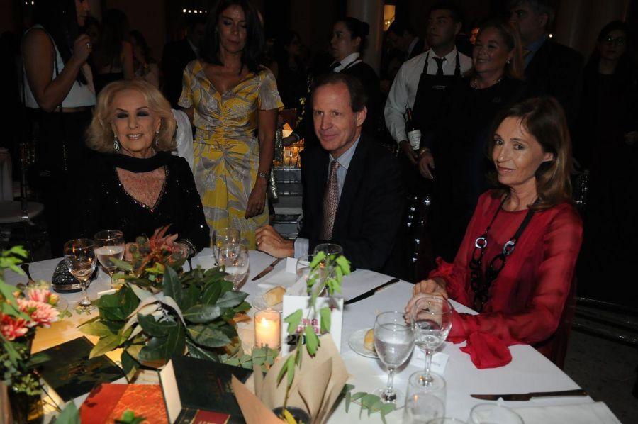 XIX cena anual de recaudación de fondos de la Fundación Cimientos