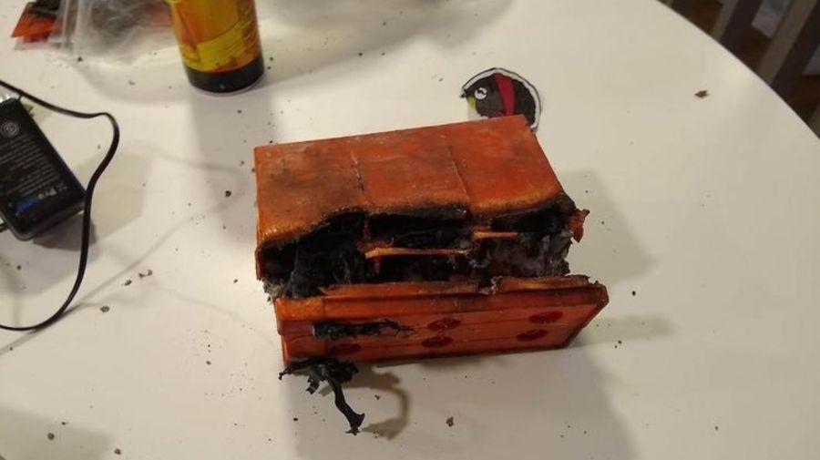 supuesto artefacto explosivo g_20190402