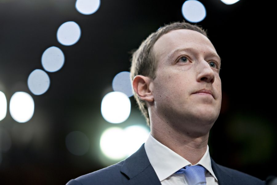 The Problem With Dominant Mark Zuckerberg Types