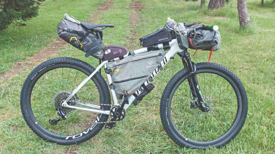 0405 Bikepacking