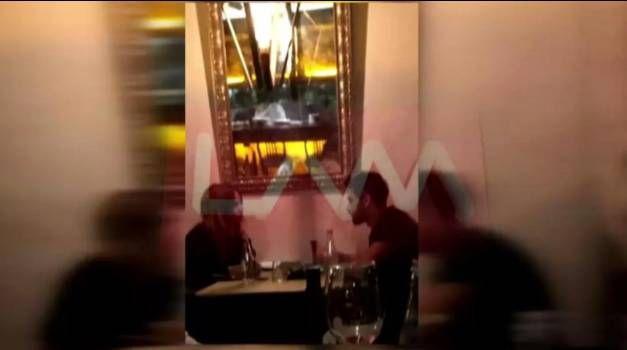 Las fotos de Flor Vigna y Nico Occhiato juntos tras la separación.