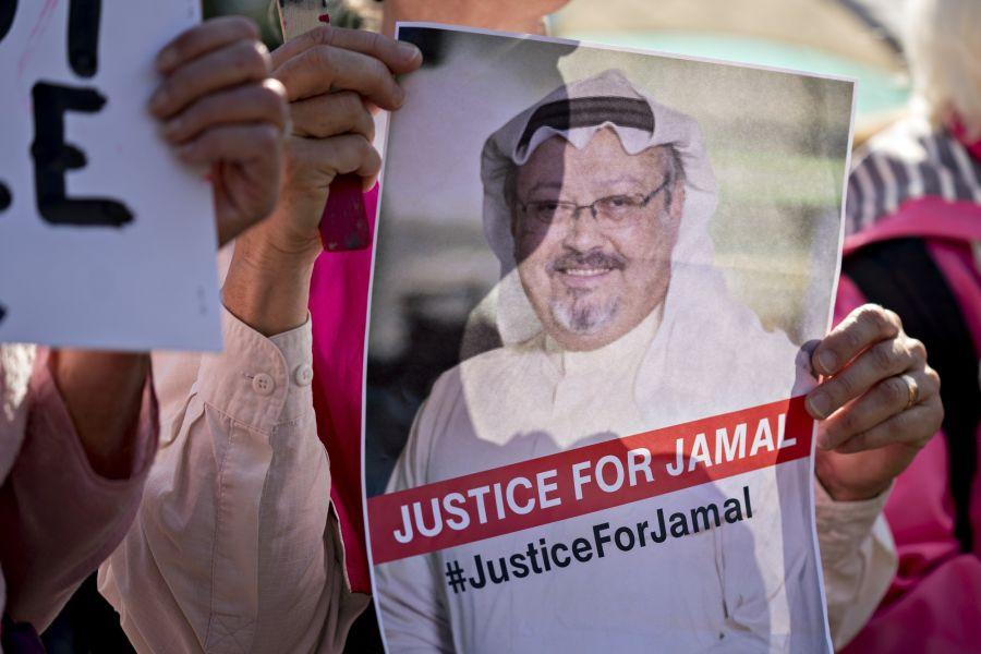 U.S. Denies Entry to 16 Saudis Tied to Jamal Khashoggi's Death
