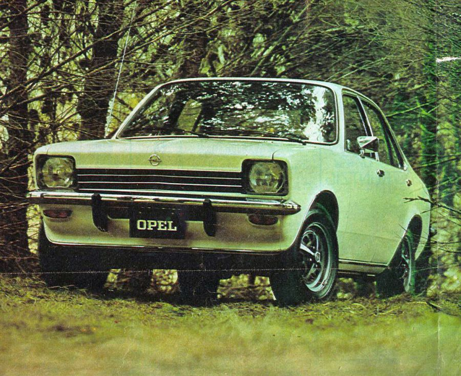Opel K180