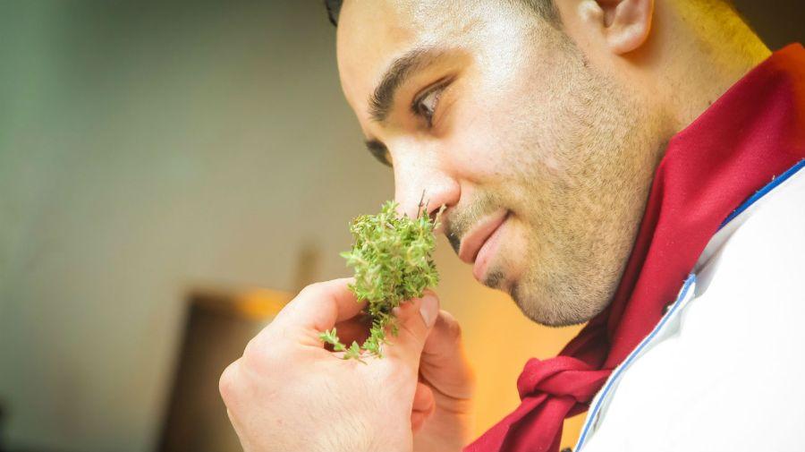 La pérdida del olfato es uno de los síntomas premotores del Parkinson.
