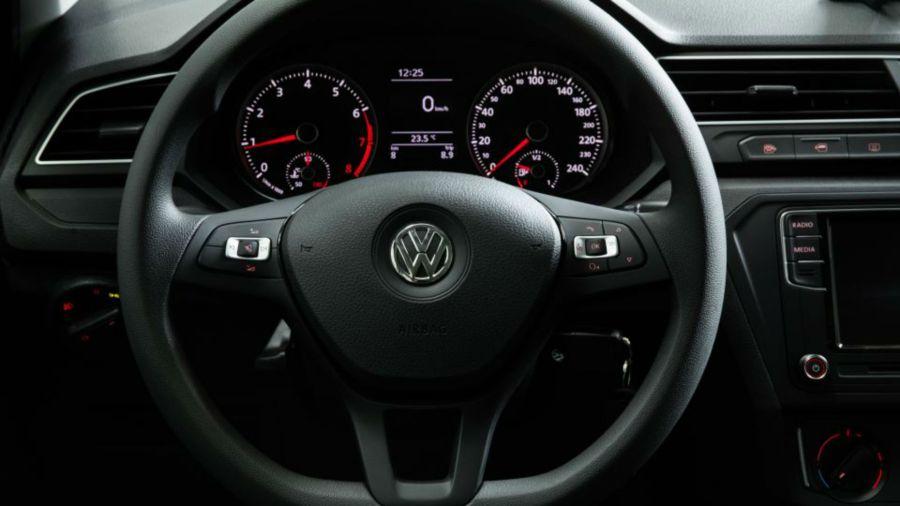 Nuevo Volkswagen Gol