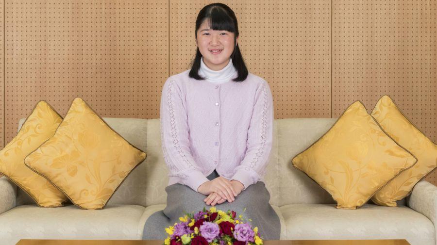 familia imperial de japon