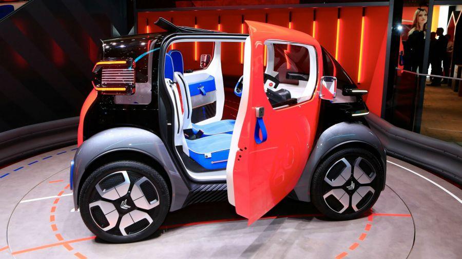 Por qué los nuevos autos eléctricos no son raros