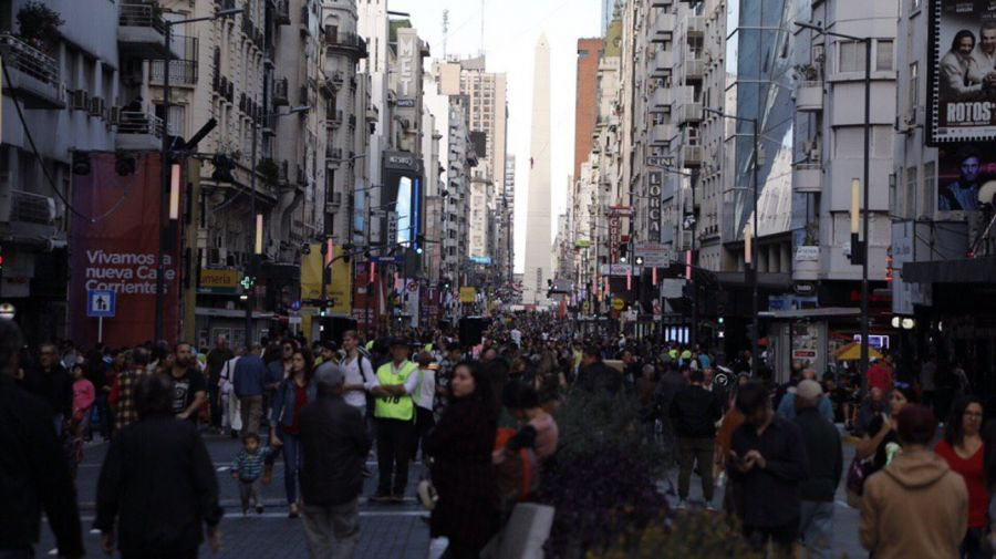 calle Corrientes g_20190413