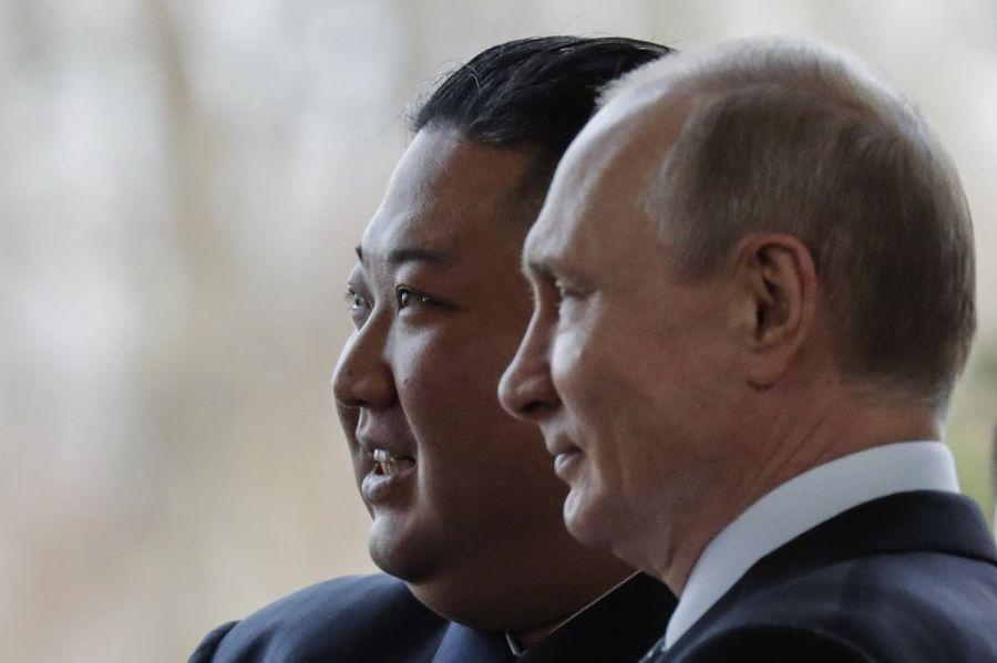 cumbre rusia vladimir putin kim jong un