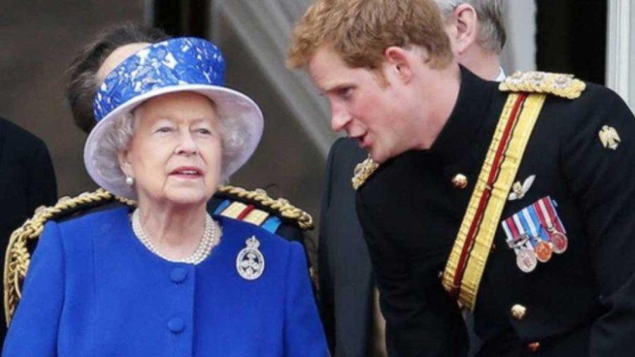 Isabel II tomó una decisión poco habitual.
