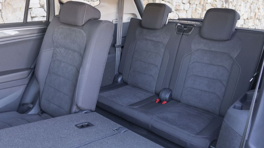 Volkswagen Tiguan Allspace 2.0 TDI 4Motion