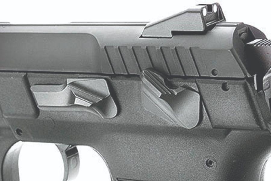 0503 pistola Jericho 941