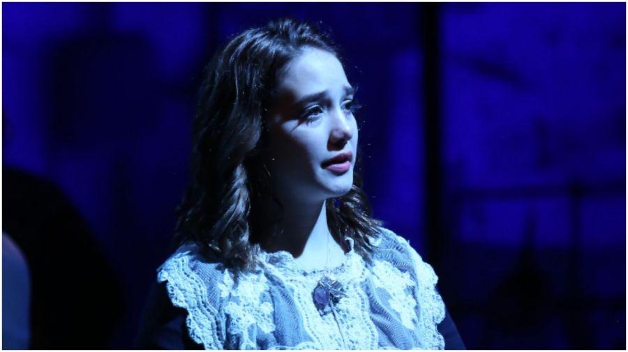 Critica de teatro - El Diario de Anna Frank - Ángela Torres-