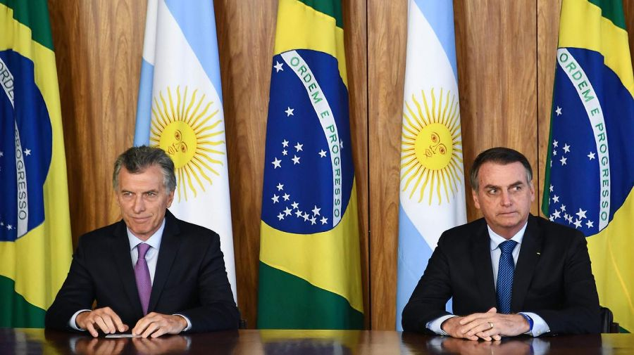 macri bolsonaro 20190504