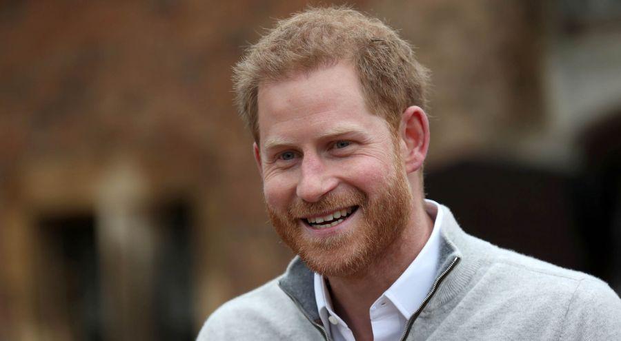 Principe Harry