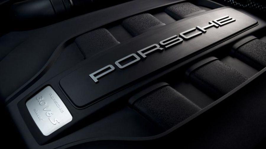 Dieselgate: Multa millonaria a Porsche