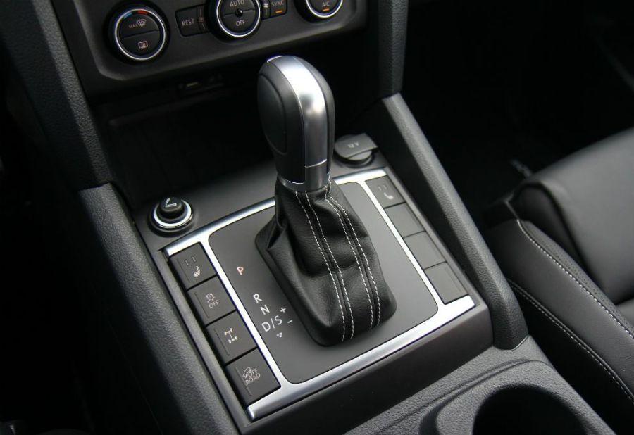 Volkswagen Amarok V6 3.0 TDI