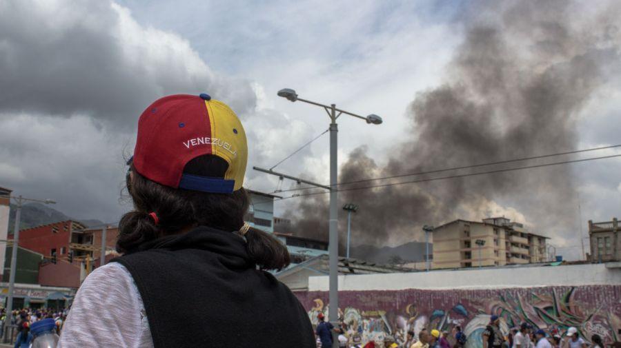 20190511 Venezuela