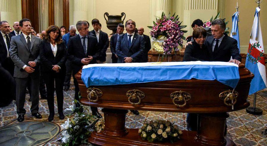 Mauricio Macri Olivares 05132019