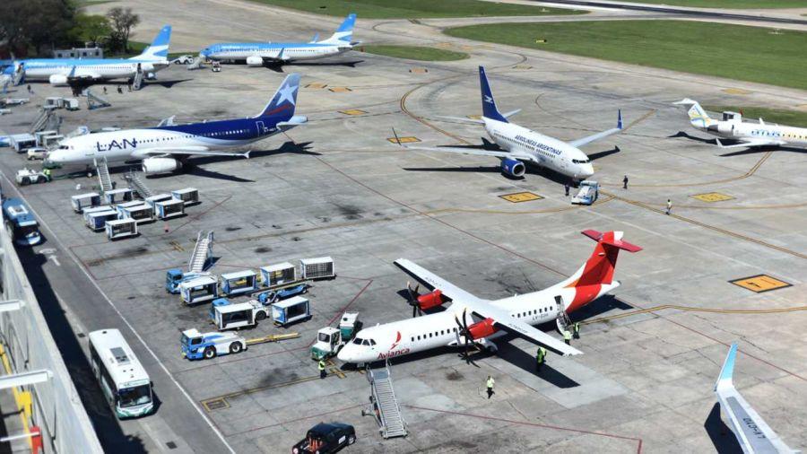0514 aerolineas low cost y pasajeros