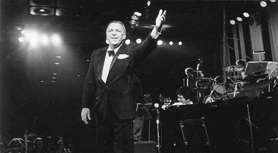 Frank Sinatra 20190516