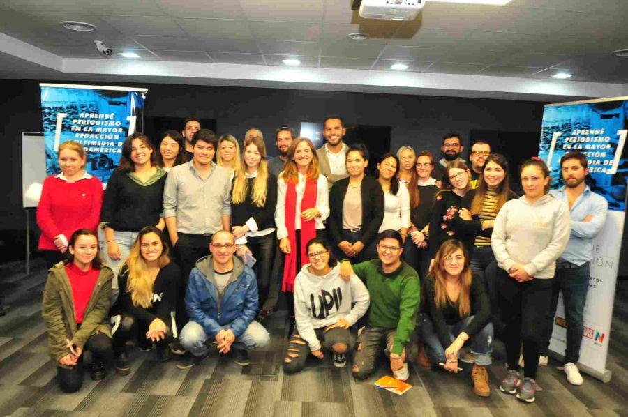 Tolosa Paz Escuela Perfil