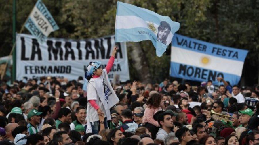 acto Merlo Cristina Kirchner Alberto Fernandez g_20190525