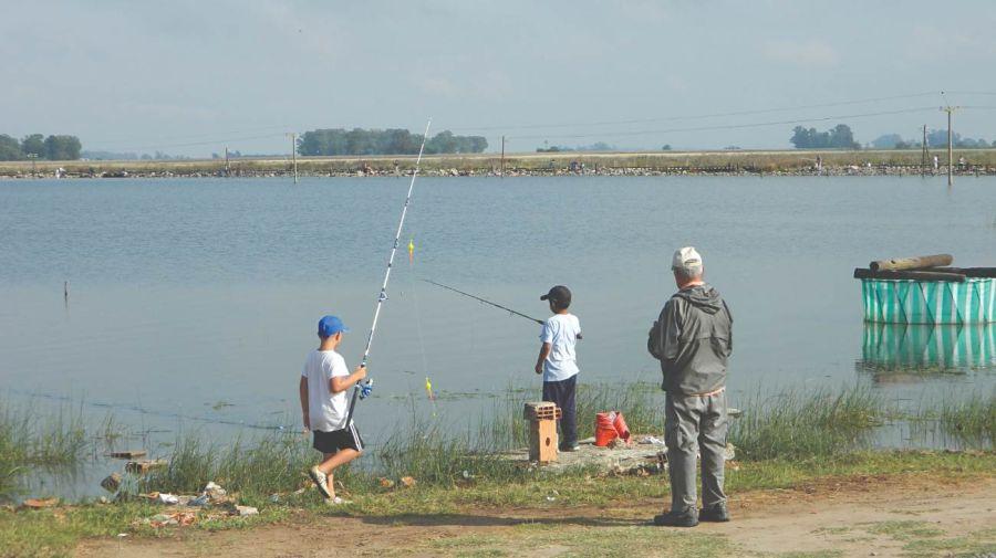 0527 Los Pampas: una sorpresa con pesquerreyes de calidad