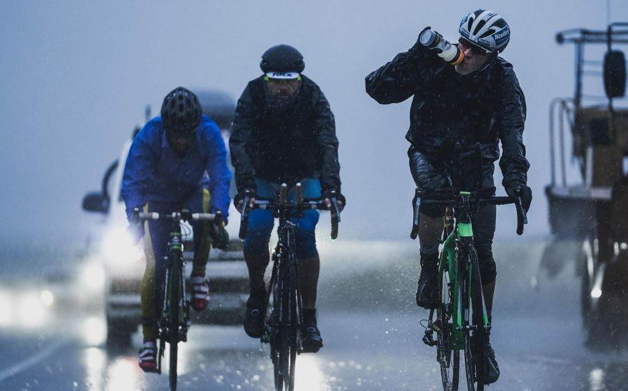 0528 Cómo vestirse para pedalear en invierno