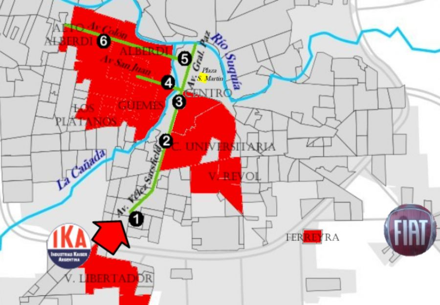Córdoba_Mapa_20190529