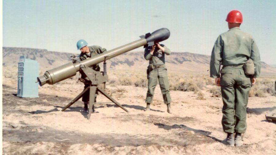 0530 armas experimentales