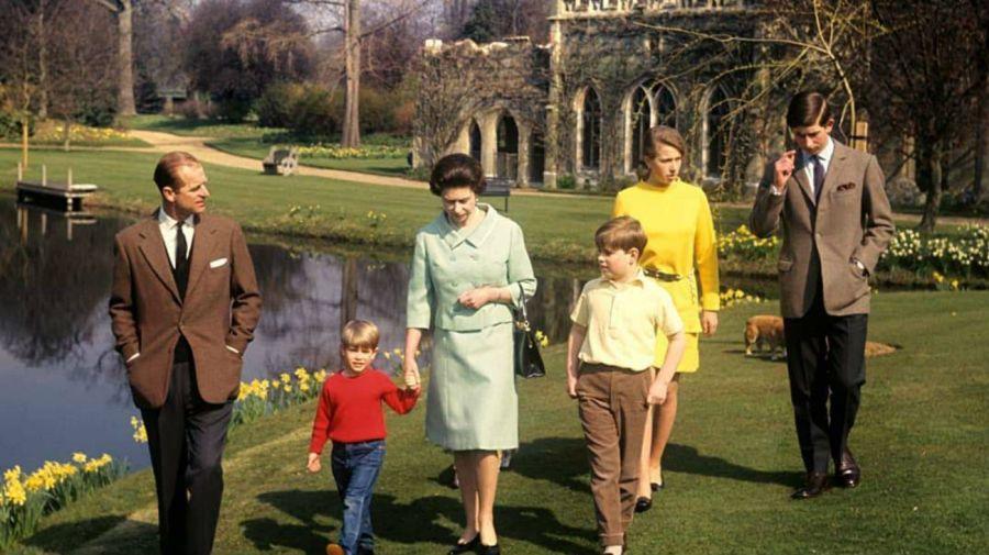 Residencia de los Duques de Sussex