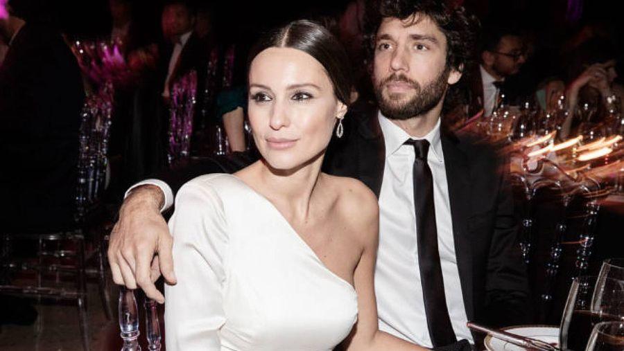 Pampita habló sobre la provocación de la China Suárez a su novio