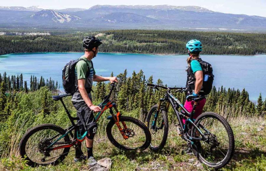 0603 Cómo la bici cambia nuestro cuerpo