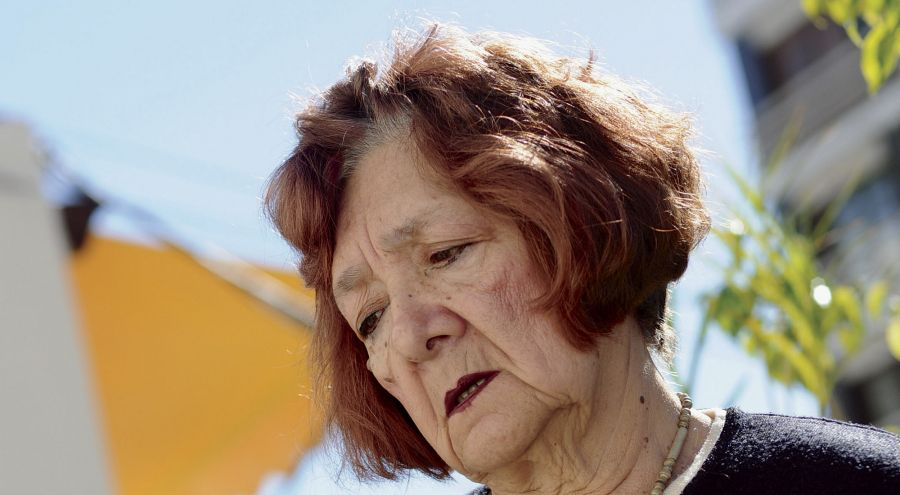 Olga Cristiano