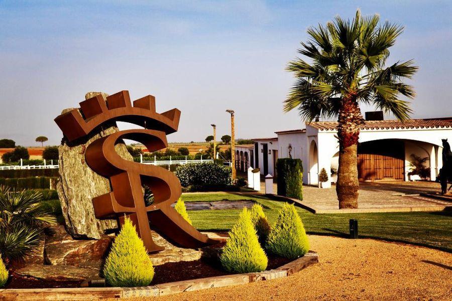 Conocé la majestuosa finca sevillana donde Sergio Ramos hará su boda