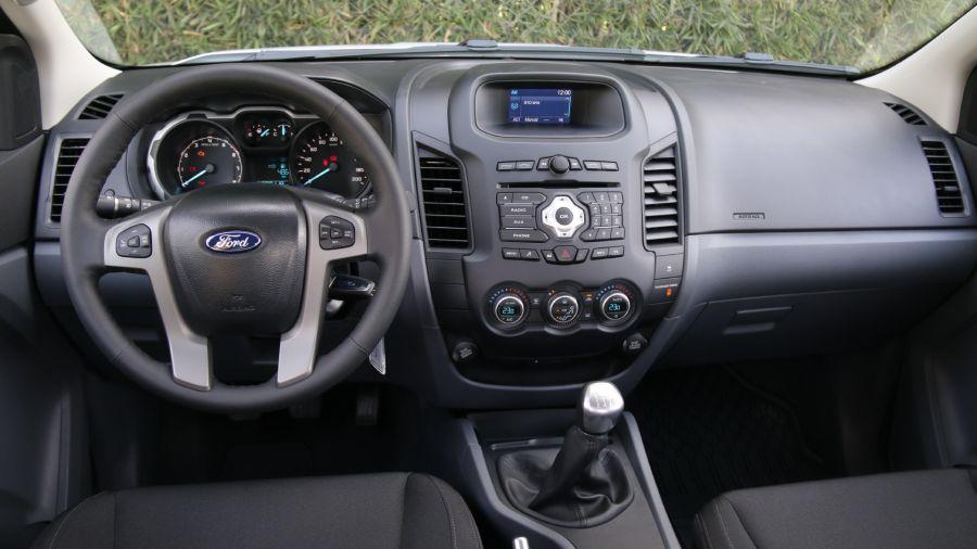 Ford Ranger XLT Nafta