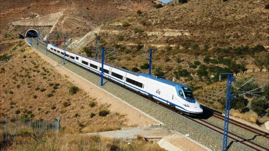 0611 Los 5 trenes más rápidos del mundo