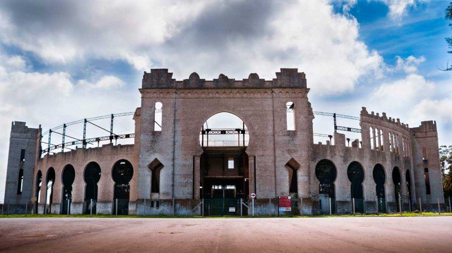 Colonia del Sacramento Plaza de Toros